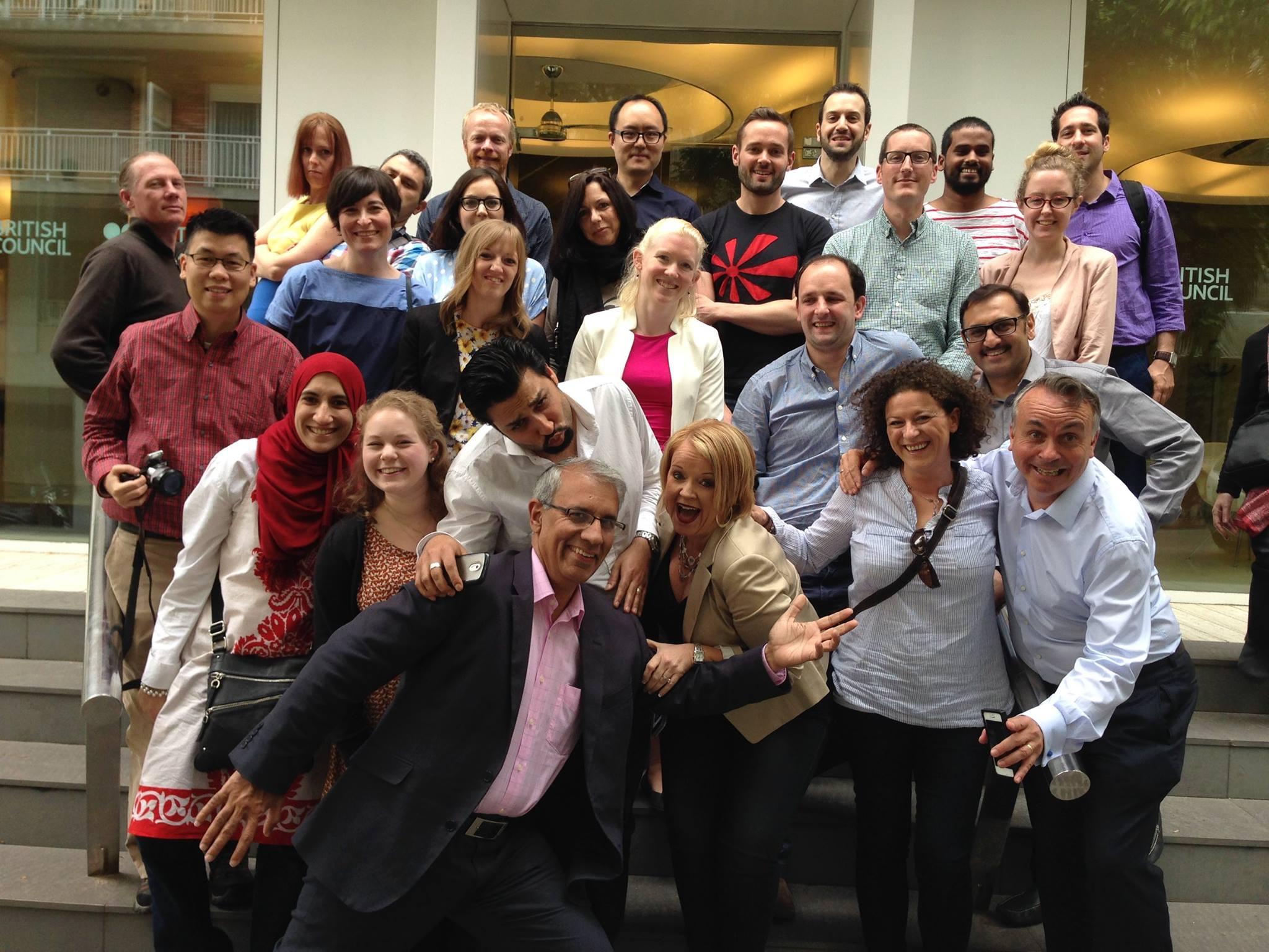 Social Media Agency social business team orlando florida year in review video