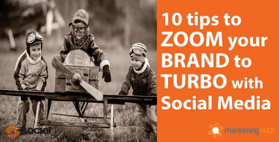 social media branding strategy agency orlando