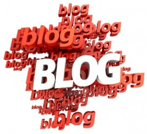 blog site integration