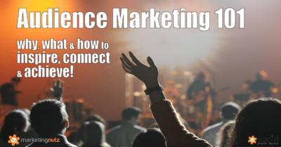 Audience Marketing Strategy Social Media Digital Marketing Agency
