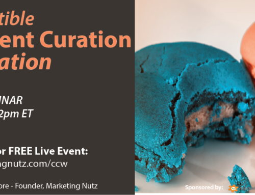 Irresistible Content Curation and Creation -Free Webinar Live Training