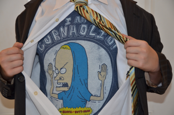 Cornholio for blogpost2 20130124 Social Business Sales: My Name is Cornsalesio, Take Me to Your Leader by @JoshROINut
