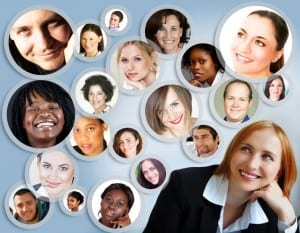 Fotolia 30906168 S 300x233 125 Ways to Integrate Social Media to Zoom Your Business 