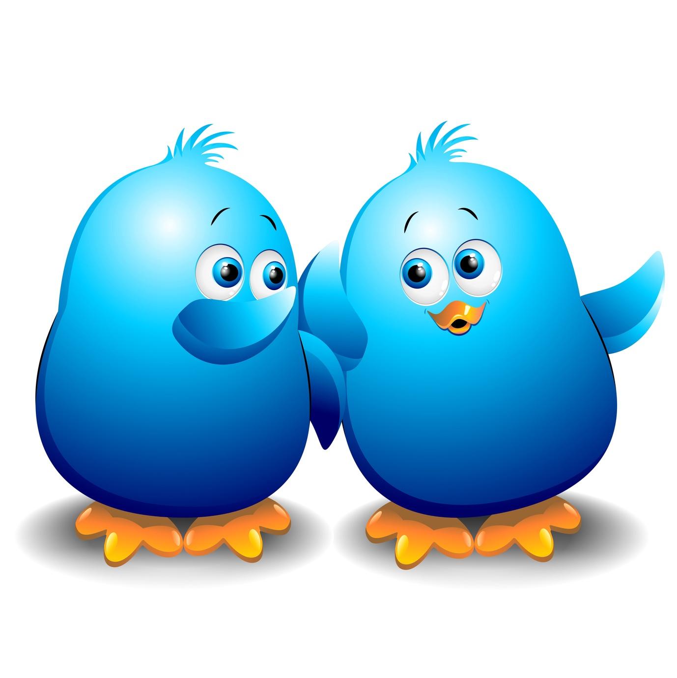 twitter social media training