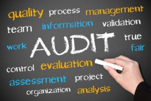 social employee audit