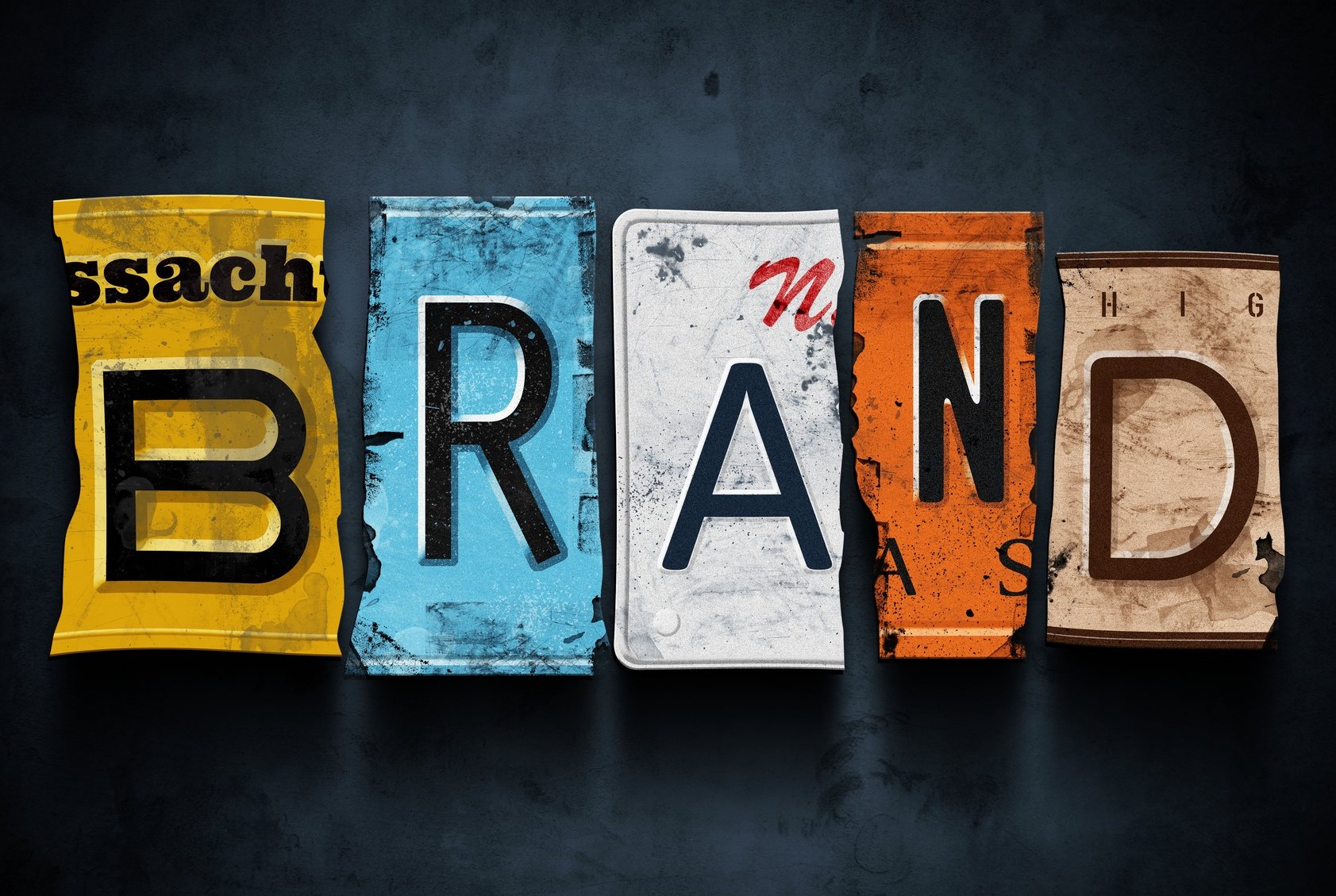 Brand Strategy in a Nutshell - 5 Reasons to Invest in ...