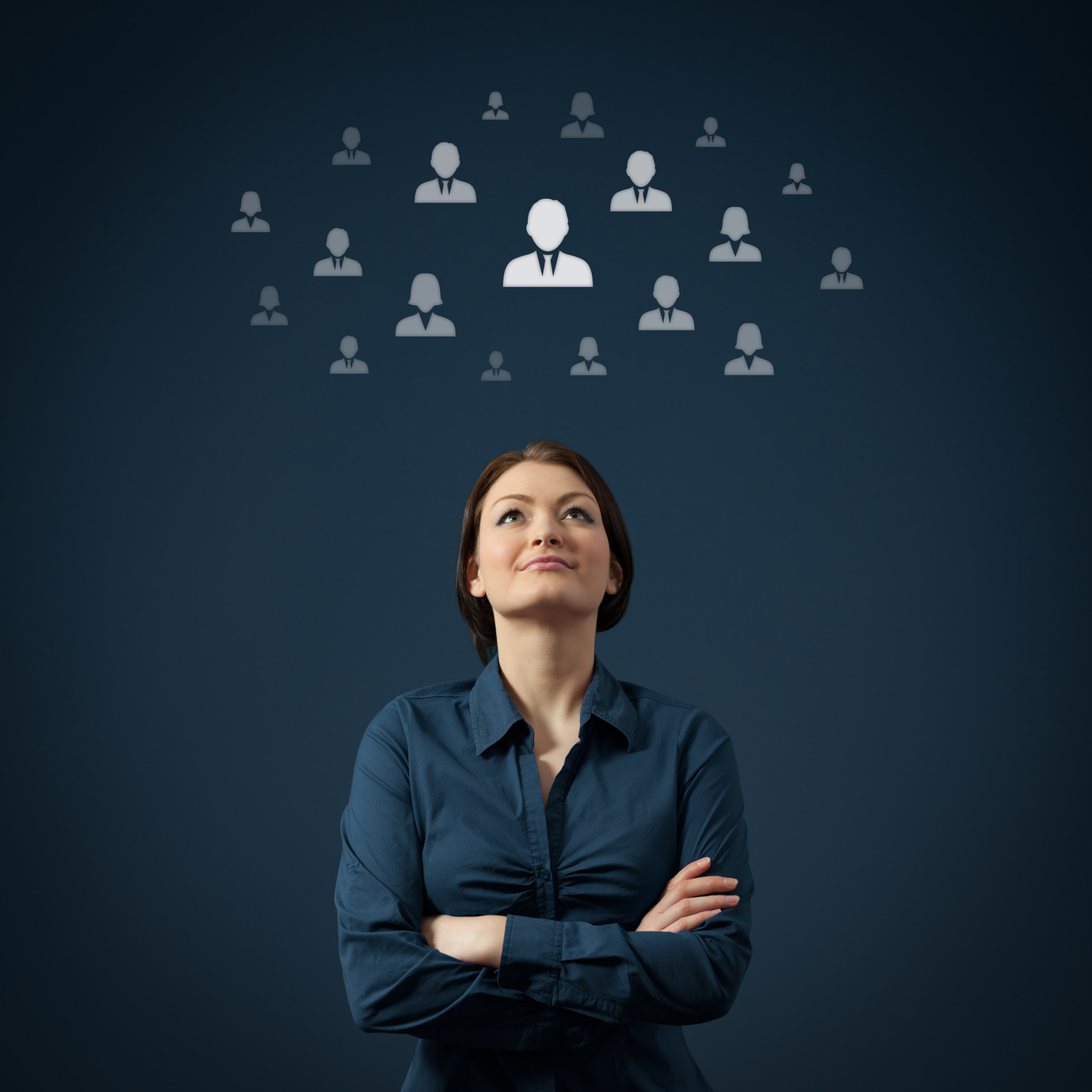 employee brand evangelists social business strategy