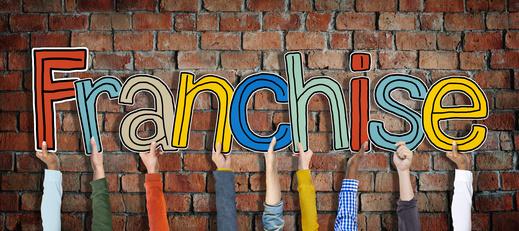social media tips for franchise, franchisor, franchisee organizations