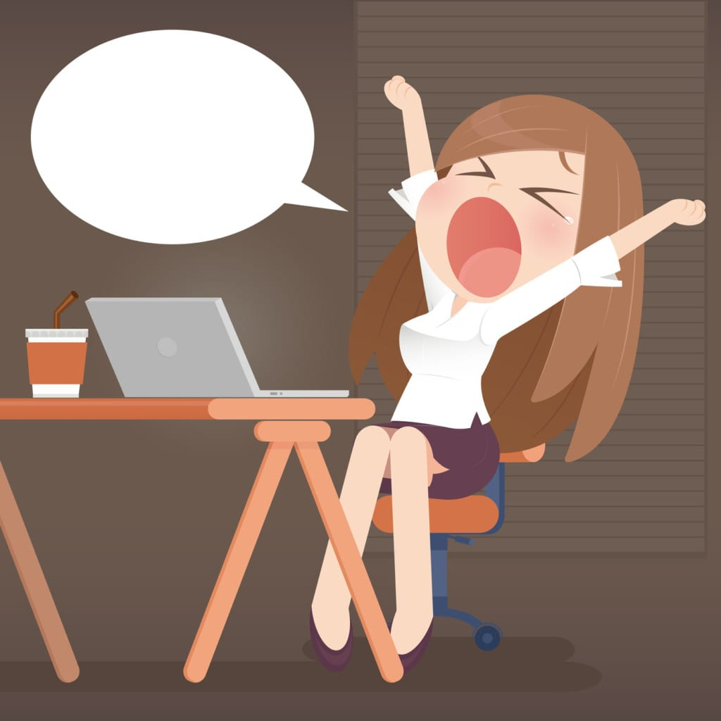 pammarketingnut.com - Pam Moore - Stop the Lazy Content Marketing Madness! Are You Guilty of These 8 Bad Habits?