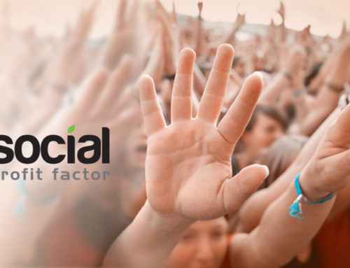 Marketing Nutz Launches Social Profit Factor: Social Media, Branding Training Academy for YOU!