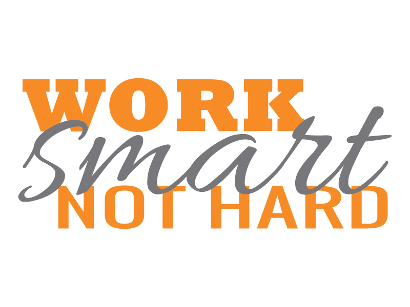 Social Media Training Work Smart Not Just Hard