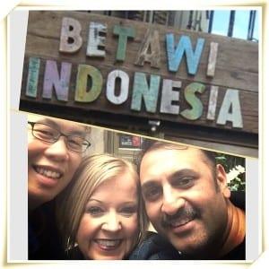 barcelona indonesia restaurant