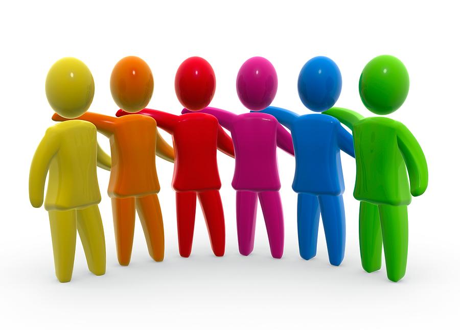 bigstock Team 4429057 300x215 A New Language Called Social Media Is