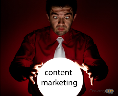 content marketing strategy shiny object Content Marketing is Not a New Shiny Object Invented via Social Media! 