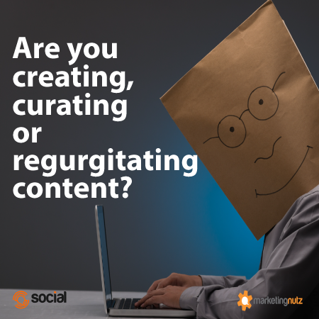 content marketing curation strategy tips