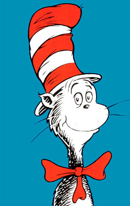 drsuess2 Green Eggs & Facebook:  15 Social Media Tips from Dr. Suess