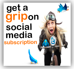 get a grip on social media subscription