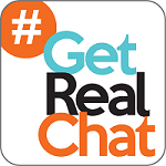 get real chat small
