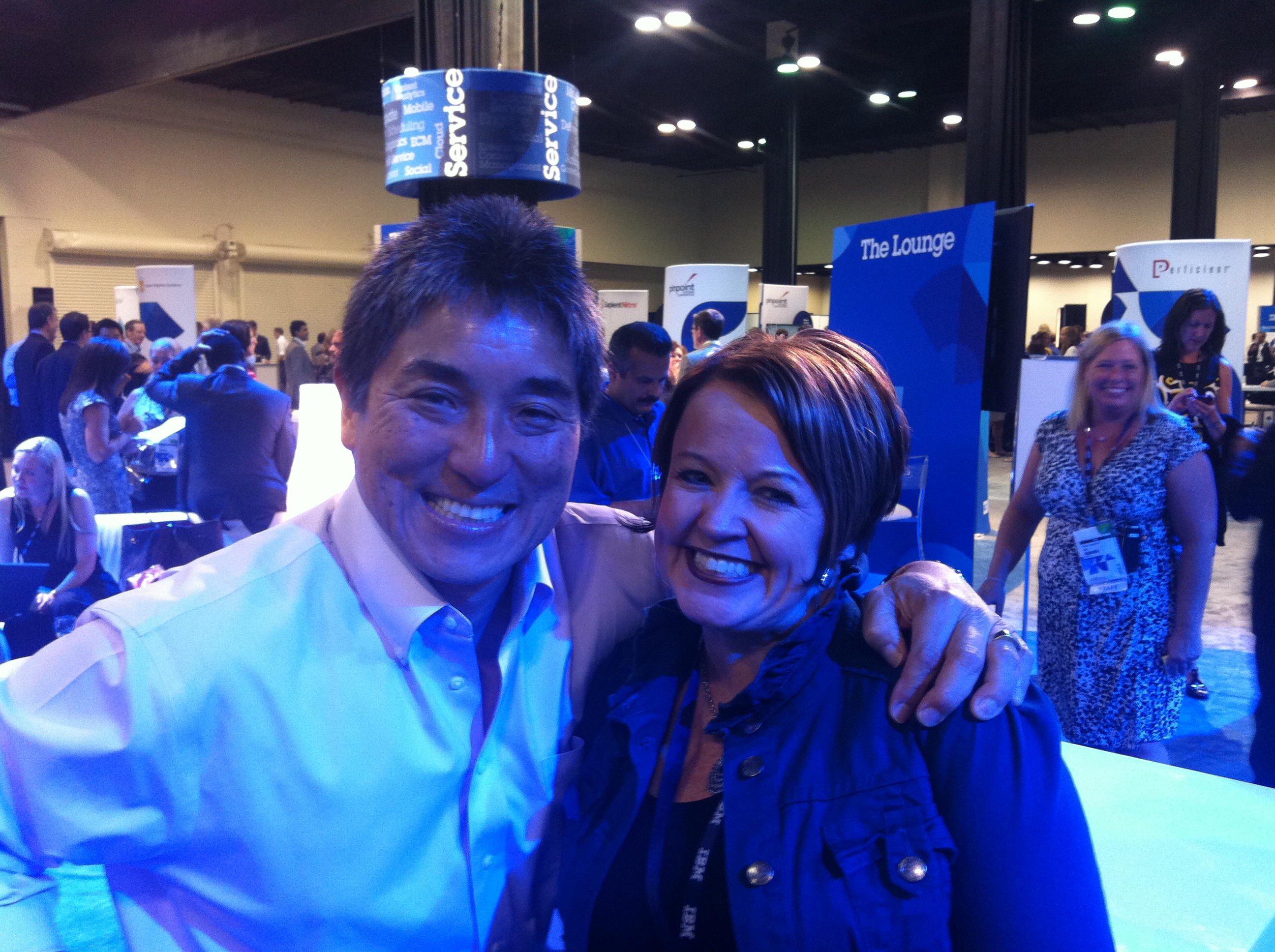 guy kawasaki Social Media is Still About the People   IBM Smarter Commerce Global Summit 2012 Takeaway
