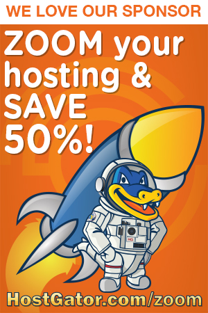 Hostgator Save 50 Percent Hosting