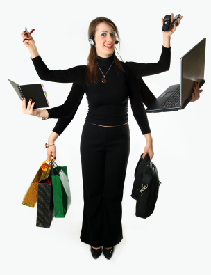 Woman resources