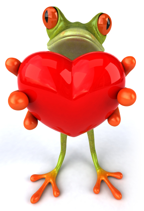 iStock 000008663143XSmall 15 Reasons to Be Your Own Social Business Frog  