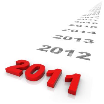 Top Social Media Posts in 2011