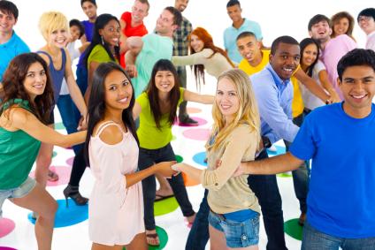 Social Groups : YMCA of Greater Kalamazoo