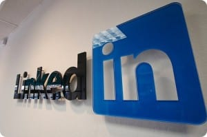 linkedin social network optimization