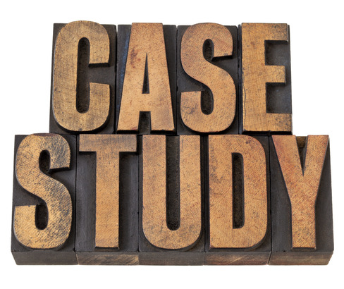 photodune 2418169 case study words in wood type xs @Fedex Brand Humanization Case Study: Driver Delivers Holiday Smiles #customerservice