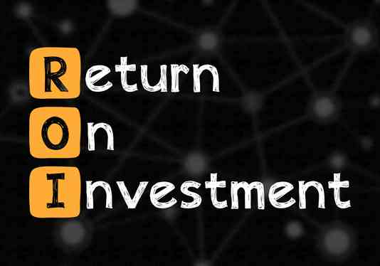 social media roi workshop return on investment