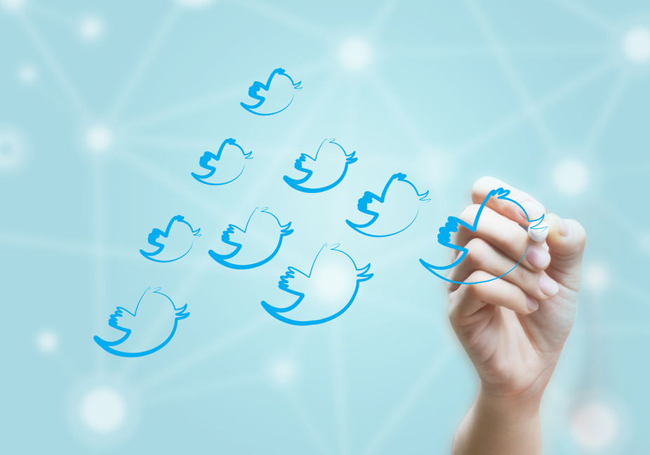 Twitter for Business ROI Inspiration Age