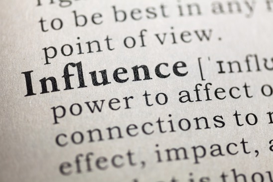 influence marketing in a nutshell