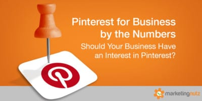 Pinterest for Business by the Numbers Statistics