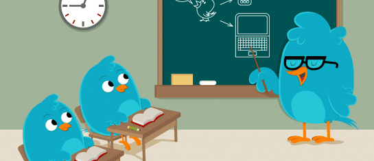 twitter 101 training