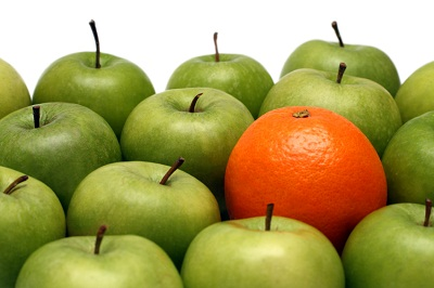 How to Build a Social Brand That's a Sweet Orange in a World of Bitter Apples! | The Marketing Nut