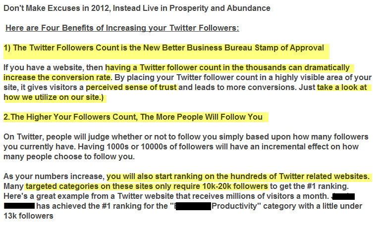 spam12 Social Media Consultant Gone Bad... Real Bad!