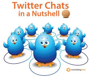 twitter tweet chat in a nutshell