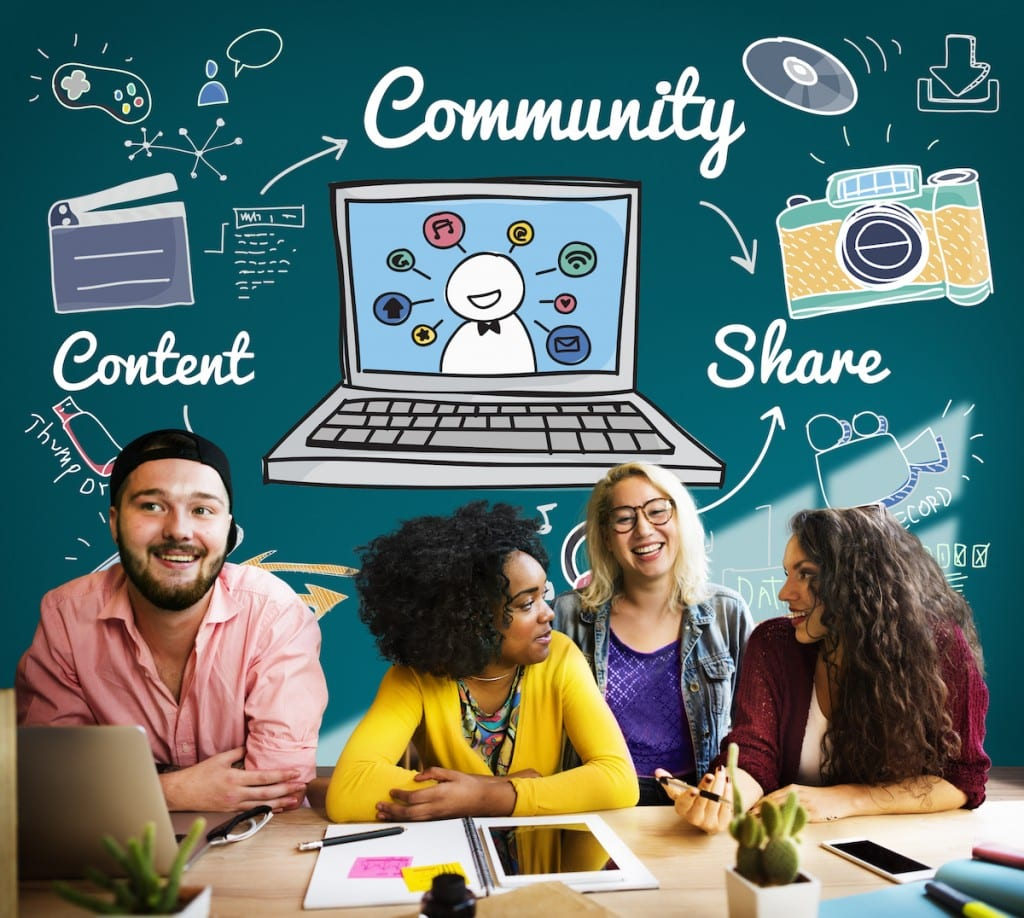 Get Down with the OPC! How to Ignite Your Brand with Other People's Content and Community