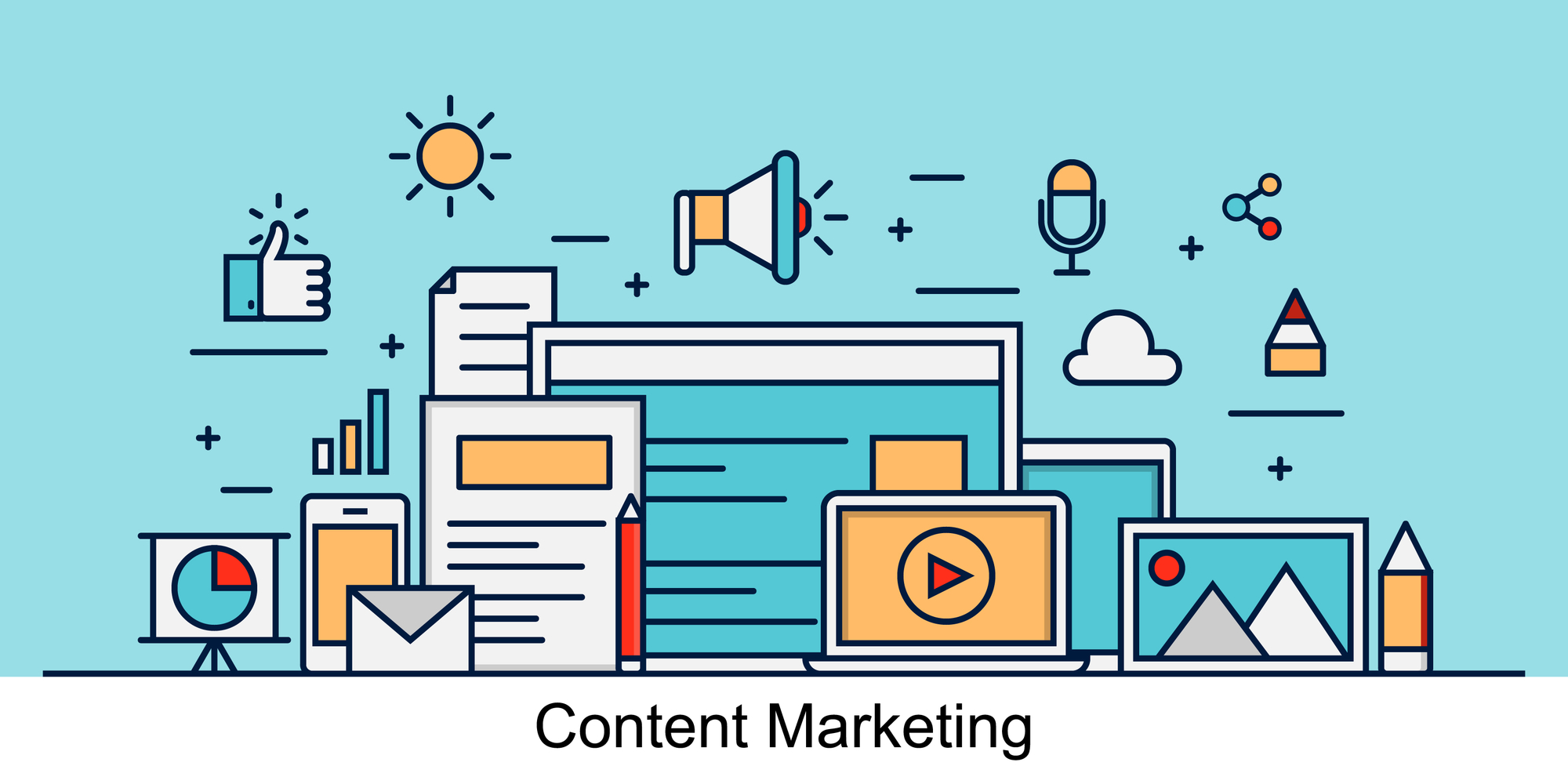 3 Easy Ways to Organize Your Content Today