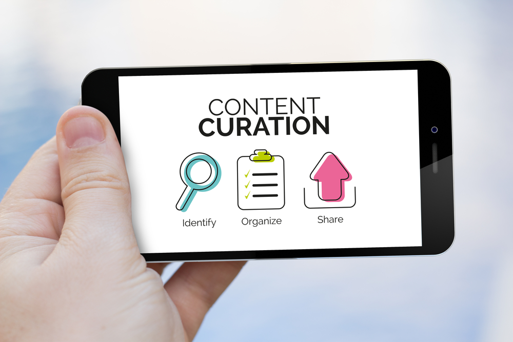 Content Curation, Creation vs Regurgitation: How to Curate Like a Pro and Build Your Brand in 2019