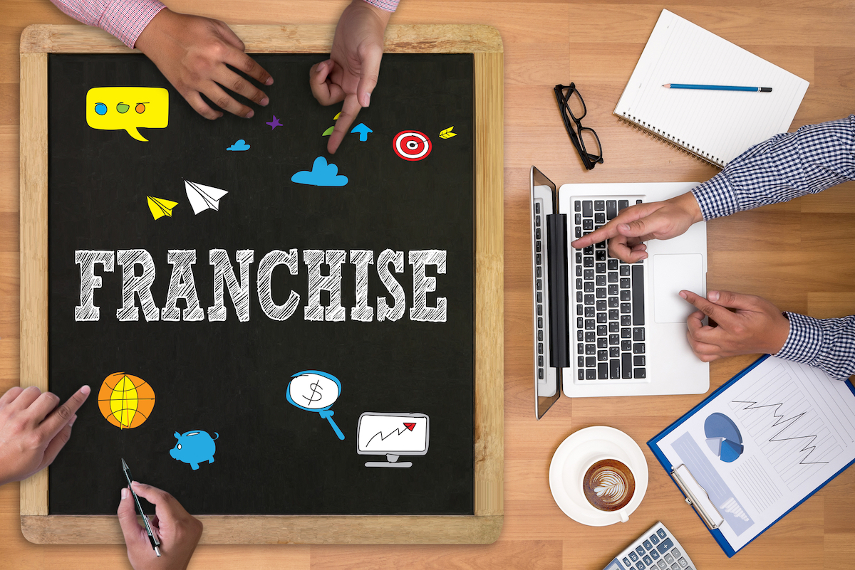 How Franchise Organizations Can Use Digital and Social Media to Amplify and Grow the Brand in 2019