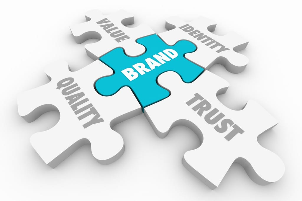 Your Logo is Not Your Brand - Why You Need a Brand Architecture and Strategy Plan