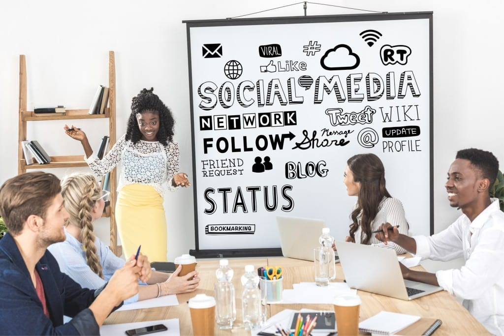 How to Hire and Partner with Your Digital Marketing or Social Media Agency to Grow Your Business