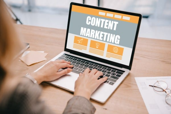 Content Marketing Strategy 10 Mistakes Keeping You From Success