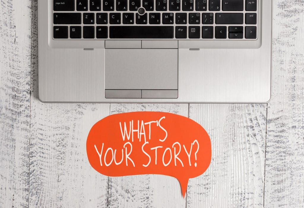 You are NOT the Main Character of Your Brand Story, Your Customer Is