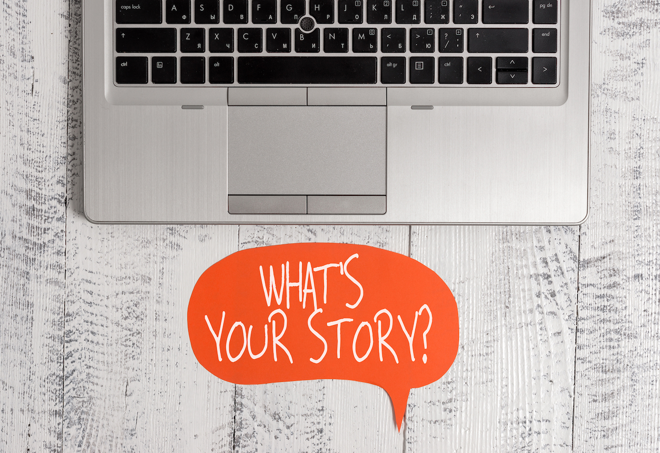 Brand Storytelling Marketing Agency Services