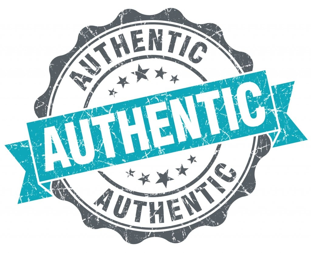 Social Brand Humanization: Transparency vs Authenticity