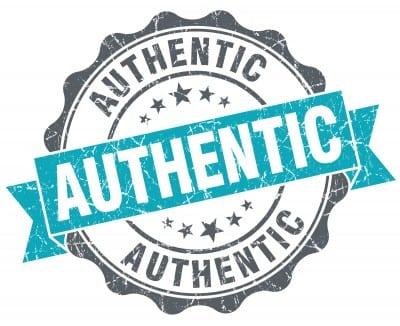 Social Brand Humanization: Transparency vs Authenticity