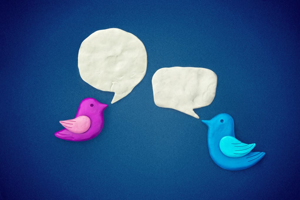 Twitter for Business - How to Develop Your Strategy, Plan, and Persona That Delivers Results